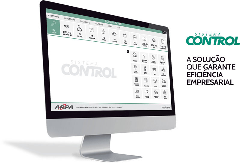 arpa control 2017
